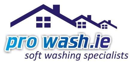 Pro Wash.ie, Roof Cleaning & Soft Washing, Cork